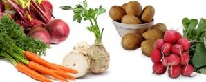 Kök Sebzeleri Tüketmenin Tam Zamanı
