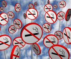Sigarayı Bırakıp Kilo Almama Sırları