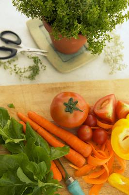 Beslenmenizde Folik Asiti Unutmayın