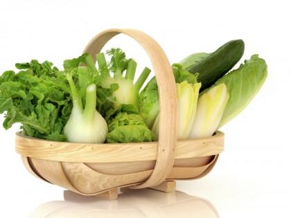 Baharın Favori Yeşil Sebzeleri İle Mutfağaniza Canlılık Vücudunuza Zindelik Katarsınız….