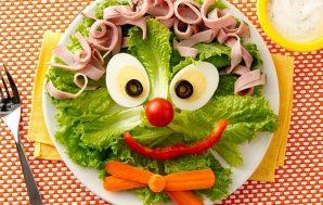 Salata Sevmeyenler Bir Kere Daha Düşünsün!