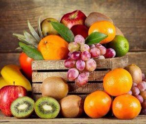 Meyveler Kilo Aldırır mı?