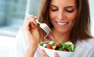 Yaşınız Arttıkça Metabolizmanız Yavaşlar