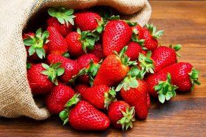 Lezzeti, Rengi ve Aroması ile Bizi Büyüleyen Bir Meyve: ÇİLEK