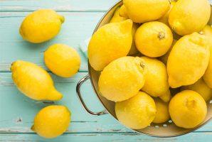 Her Derde Deva: Limon