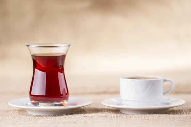 Sizin Tercihiniz Hangisi; Çay mı Kahve mi?