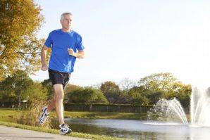 Bu Öneriler Hayatınızdaki Erkekler için: Elli Yaş ve Sağlığınız