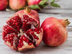 Yeni Yılda Bolluk, Bereket ve Şans Getirdiğine İnanılan Meyve: Nar