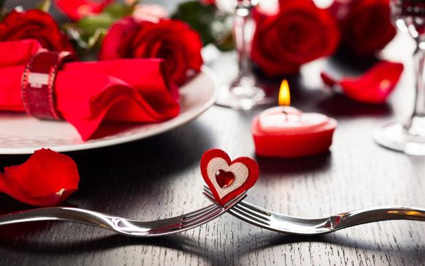 Sevgililer Günü için Romantik, Özenli, Pratik ve Sağlıklı Yemekler Hazırlayabilirsiniz