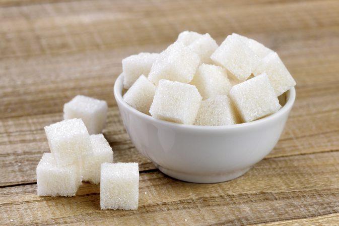 Ne Kadar Şeker Tükettiğimizin Farkında Değiliz