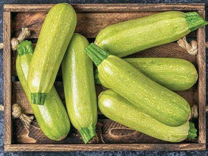 Kilo Verirken Tercih Edebileceğiniz Mükemmel Bir Sebze: Kabak