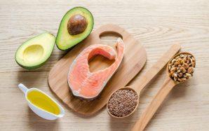 Akdeniz Diyetinin Sırrı, Tüketilen Sağlıklı Yağlarda