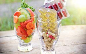 İhtiyaç Duyduğumuz Vitaminler için Sebze ve Meyveler Çok Daha Yararlı