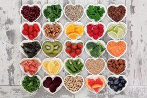 Kalbi Yemekle İyileştirmek