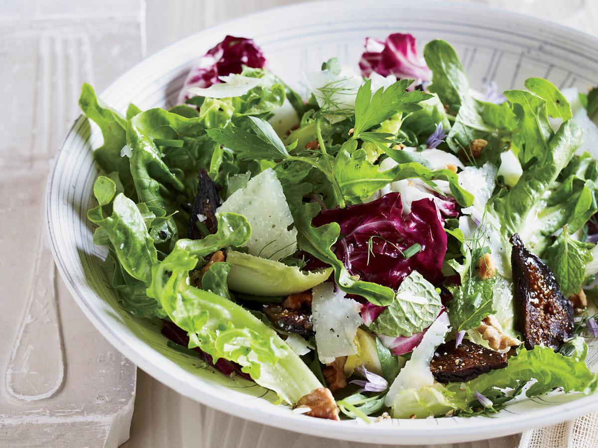 Klasik Salatadan Sıkılanlar ve Yeni Lezzetler Arayanlar için Öneriler