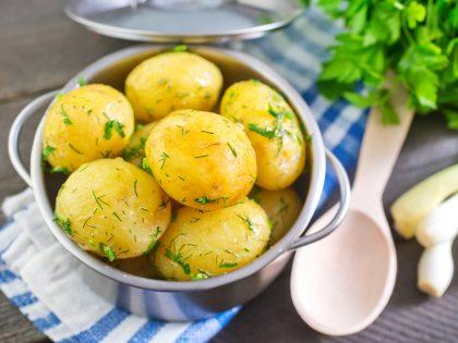 Patates ve Pirinci Bu Şekilde Pişirirseniz Daha Az Kalori Alabilirsiniz