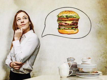 Neden Bazı Yiyeceklere İstek Duyuyoruz?