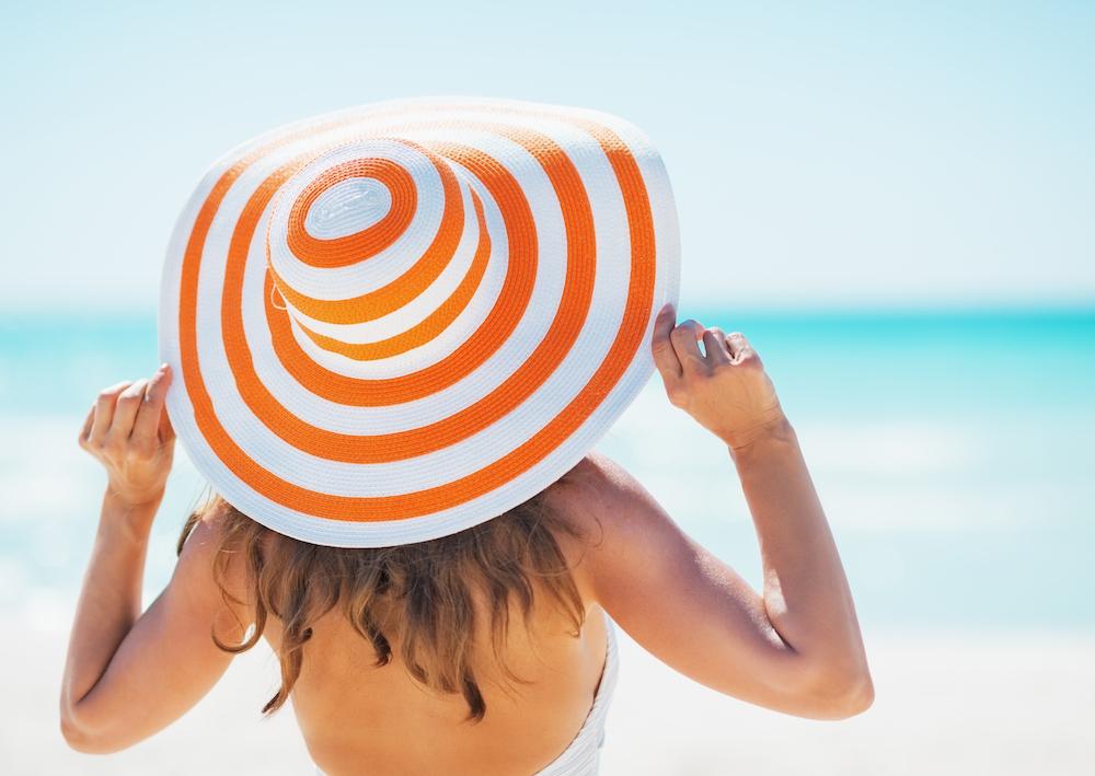Güneşlenme ve Bronzlaşmanın Dozunu İyi Ayarlamak Gerekir