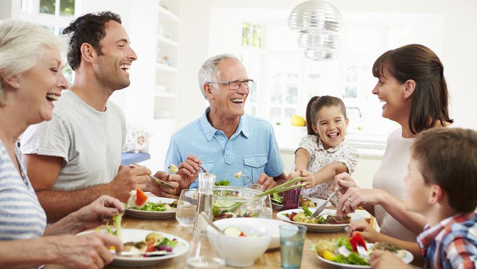 Bayramda Sağlıklı ve Hafif Neler Hazırlanabilir, Gelen Misafirlere Ne İkram Edilir?