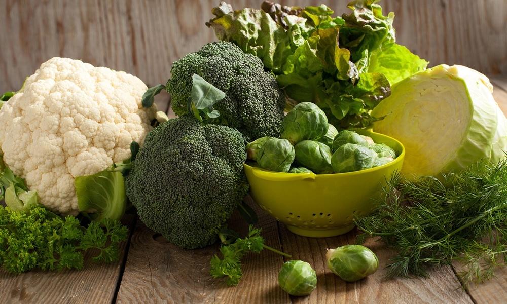 Mutfağın Yeni Gözdeleri: Karbonhidrat Oranı Düşük Sebzeler